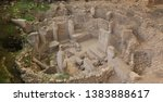 Ancient Site Of Gobekli Tepe Is ...