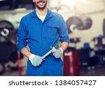 car service  repair ... | Shutterstock . vector #1384057427