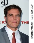 "michael shannon at ""the iceman"" ... 
