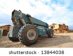 under construction | Shutterstock . vector #13844038