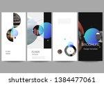 the minimalistic vector... | Shutterstock .eps vector #1384477061
