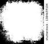 universal design.black and... | Shutterstock . vector #1384659104