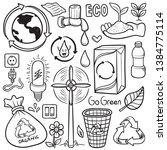 Stock Of Vector Hand Drawn...