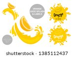 fruit vector package set of...   Shutterstock .eps vector #1385112437