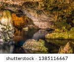 Neptune\'s Grotto  Grotta Di...