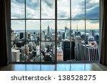 View Of Manhattan New York Cit...
