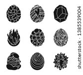 vector design of fantastic and... | Shutterstock .eps vector #1385539004