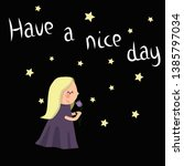 """nice card that says """"have a... 