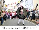 Padstow  Cornwall  Uk. May 01 ...