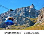Table Mountain Cable Way In...