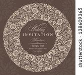Wedding Invitation Cards...