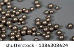 Sample Of Nickel Pellets  Ni