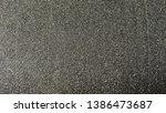 dark rough metal surface... | Shutterstock . vector #1386473687