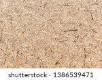 close up of a pressed hay... | Shutterstock . vector #1386539471