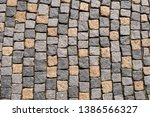 A Paving Stones As Background