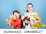 childhood concept. softness and ... | Shutterstock . vector #1386688127