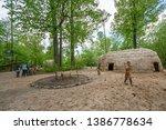 Jamestown  Virginia  Usa  ...