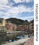 Vernazza  Liguria  Italy  ...