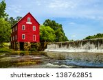 Starr\'s Mill  A Historic...
