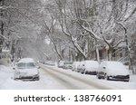Montreal Canada Dec. 27 Cars...