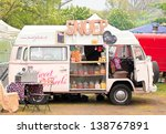 amsterdam   may 12  sweets... | Shutterstock . vector #138767891
