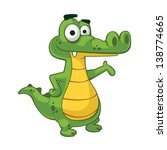 africa,alligator,amphibian,animal,art,artwork,cartoon,character,clip art,color,comic,crocodile,cute,design,friendly