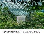 singapore   singapore   april...   Shutterstock . vector #1387985477
