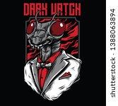 Dark Watch Red Mafia...