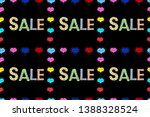 raster advertising illustration ... | Shutterstock . vector #1388328524