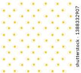 seamless pattern. vector.... | Shutterstock .eps vector #1388332907