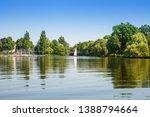 hamburg  germany   june 6  2016 ...   Shutterstock . vector #1388794664