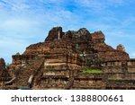 ayutthaya province  thailand  ...   Shutterstock . vector #1388800661