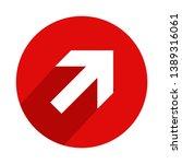 arrow icon symbol modern...