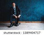horizontal portrait of... | Shutterstock . vector #1389404717