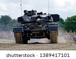 Bovington  Dorset   Uk   Augus...