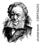 Henrik Ibsen  1828 1906  He Was ...