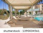 taba   south sinai   egypt  ... | Shutterstock . vector #1390034561