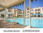 taba   south sinai   egypt  ... | Shutterstock . vector #1390034564