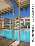 taba   south sinai   egypt  ... | Shutterstock . vector #1390034567