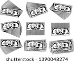 this is an illustration of a...   Shutterstock .eps vector #1390048274
