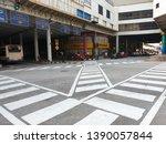 09 feb 2019  intersection...   Shutterstock . vector #1390057844