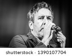 the specials encore 40th... | Shutterstock . vector #1390107704