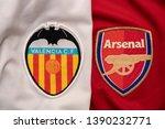 bangkok thailand may 6  view of ... | Shutterstock . vector #1390232771