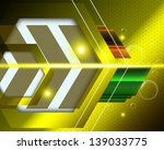 abstract business background | Shutterstock . vector #139033775