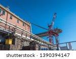 genova  genoa  italy   may 2019 ...   Shutterstock . vector #1390394147