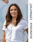 eva longoria attends 12th... | Shutterstock . vector #1390647437