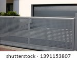 Electrical Sliding Gate  ...