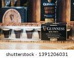 elveden  uk   april 21  2019 ... | Shutterstock . vector #1391206031