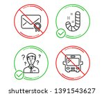 do or stop. support consultant  ... | Shutterstock .eps vector #1391543627