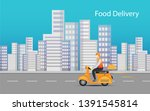 fast and free food delivery...